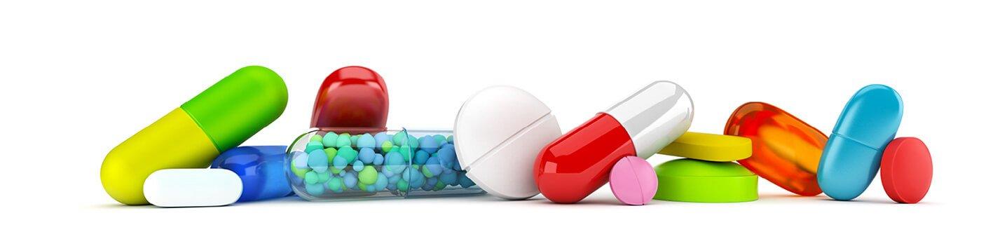 Apotheke im MediCo | Medikamente
